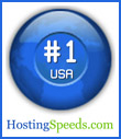 Fastest Web Host in the USA, Fastest Servers in the United States