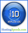 World's Fastest Web Host, World's Fastest Servers